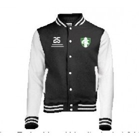 010 Trojans - Custom Embroidered Varsity Jacket