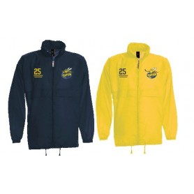 Manchester Swarm - Customised Or Non Customised Embroidered Lightweight Rain Jacket
