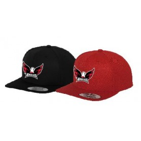 Eagles de L'Aigle - Embroidered Snapback Cap