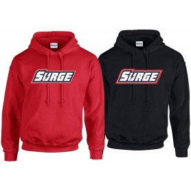 Staffordshire Surge - Coaches Full Logo Hoodie