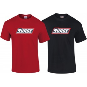 Staffordshire Surge - Coaches Full Logo T Shirt