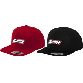 Staffordshire Surge - Coaches Embroidered Snapback