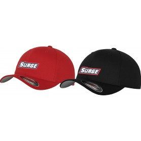 Staffordshire Surge - Coaches Embroidered Flex Fit Cap