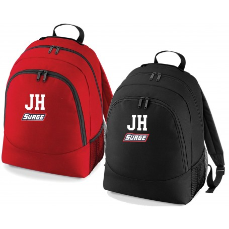 Staffordshire Surge - Coaches Customised Backpack