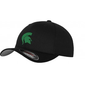 Halton Spartans - Embroidered Flex Fit Cap