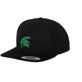 Halton Spartans - Embroidered Snapback