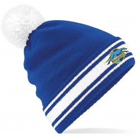 copy of Deal Town Smugglers - Embroidered Bobble Hat