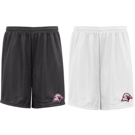 Manchester Crows - Embroidered Game Day Mesh Shorts