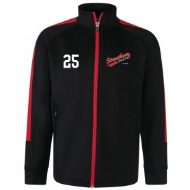 Streatham Youth Ice Hockey Club - Kids Embroidered Team Track Suit top
