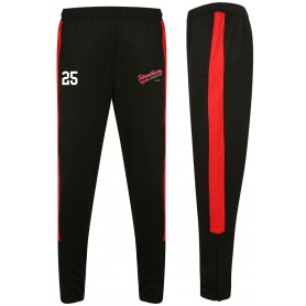 Streatham Youth Ice Hockey Club - Kids Embroidered Team Track Suit Bottoms
