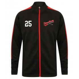 Streatham Youth Ice Hockey Club - Adult Embroidered Team Track Suit Top