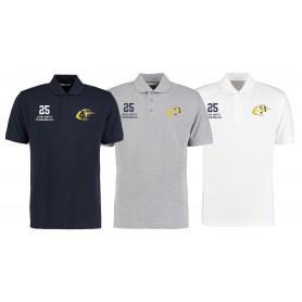 Jenaer Hanfrieds - Custom Embroidered Polo Shirt