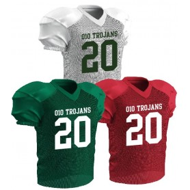 010 Trojans - Offence/Defence Practice Jersey