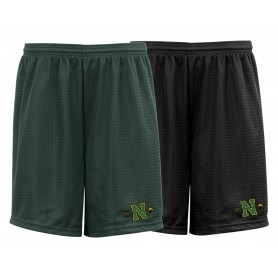 copy of Shape Spartans - Custom Embroidered Mesh Shorts