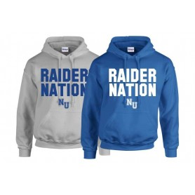Newcastle Raiders - Raider Nation Hoodie