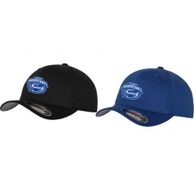 Cardiff Hurricanes - Embroidered Flex Fit Cap