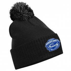 Cardiff Hurricanes - Embroidered Bobble Hat