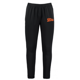 London Blitz Softball - Customised Embroidered Zipped Pocketed Slim Fit Track Trousers