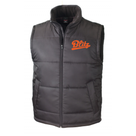 London Blitz Softball - Embroidered Gilet