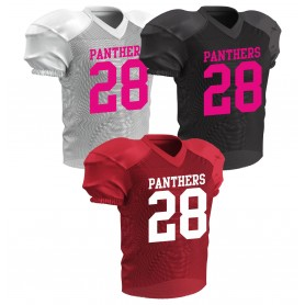OBU Panthers - Offence/Defence Practice Jersey