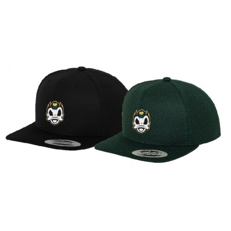 Solothurn Ducks - Embroidered Snapback