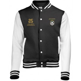 Solothurn Ducks - Customised Embroidered Varsity Jacket
