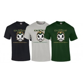 Solothurn Ducks - Full Logo T Shirt