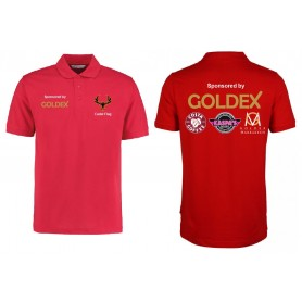 Kent Phoenix - Embroidered Coach's Polo Shirt