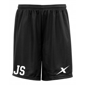 Kent Exiles - Coaches Custom Embroidered Mesh Shorts