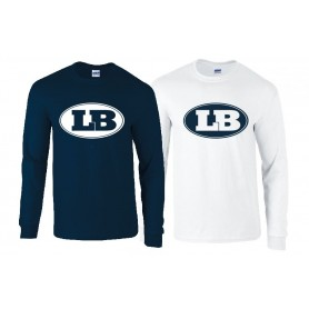 London Blitz - Full Logo Longsleeve T Shirt