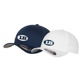 London Blitz - Embroidered Flex Fit Cap