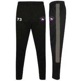 Birmingham Baseball - Kids Embroidered Team Track Suit Bottoms