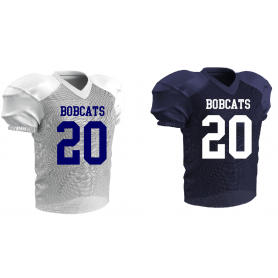 BU Bobcats - Offence/Defence Practice Jersey