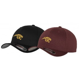 Pennine Panthers - Embroidered Flex Fit Cap