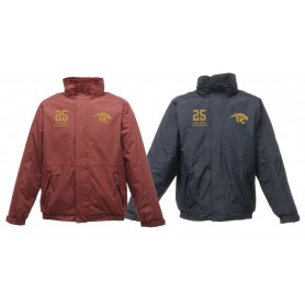 Pennine Panthers - Custom Embroidered Heavyweight Dover Rain Jacket