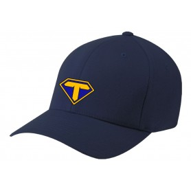 Teesside Steelers - Embroidered Flex Fit Cap