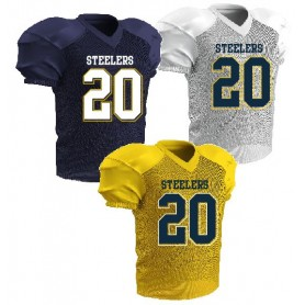 Teesside Steelers - Offence/Defence Practice Jersey