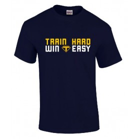 copy of Teesside Steelers - Custom Ball Logo T Shirt 1