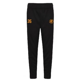Lee Valley Lions IHC - Embroidered Team Track Suit Bottoms
