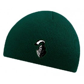 Worcestershire Black Knights - Embroidered Beanie Hat