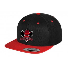 Cork City Outlaws - Two Tone Snapback