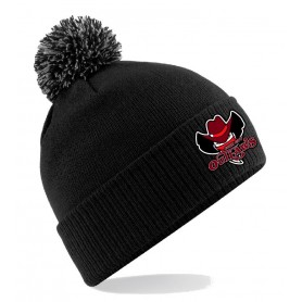 Cork City Outlaws - Embroidered Bobble Hat