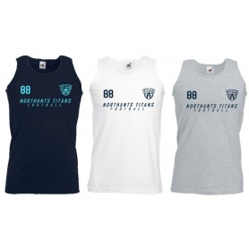 Northants Titans - Athletic Vest