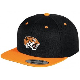 Thames Valley Tigers - Two Tone Embroidered Snapback