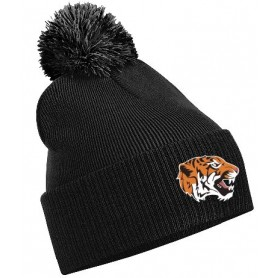 Thames Valley Tigers - Embroidered Bobble Hat