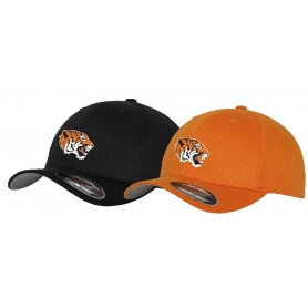 Thames Valley Tigers - Embroidered Flex Fit Cap