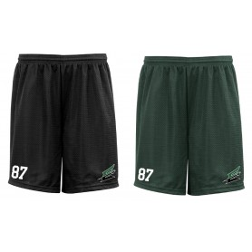 Exeter Demons - Customised Embroidered Mesh Shorts