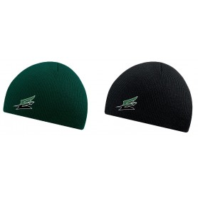 Exeter Demons - Embroidered Beanie Hat