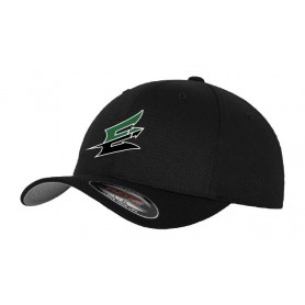 Exeter Demons - Embroidered Flex Fit Cap