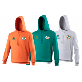 Poole Dolphins - Custom Embroidered Hoodie